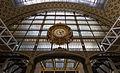 Musée d'Orsay clock, Paris 4 November 2015 002.jpg