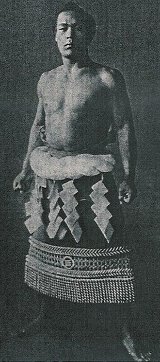 Musashiyama Takeshi - Image: Musashiyama 3