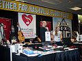 MusiCares Nashville Flood Relief, 2010 Summer NAMM.jpg