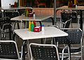 Mustard, Ketchup and Chilli with Chairs (3922735654).jpg