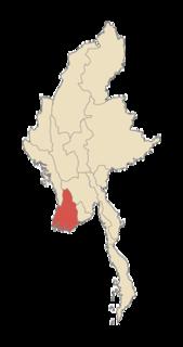 Pyapon,  Ayeyarwady, Myanmar