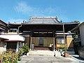 Myoren-ji, Kurume 02.jpg