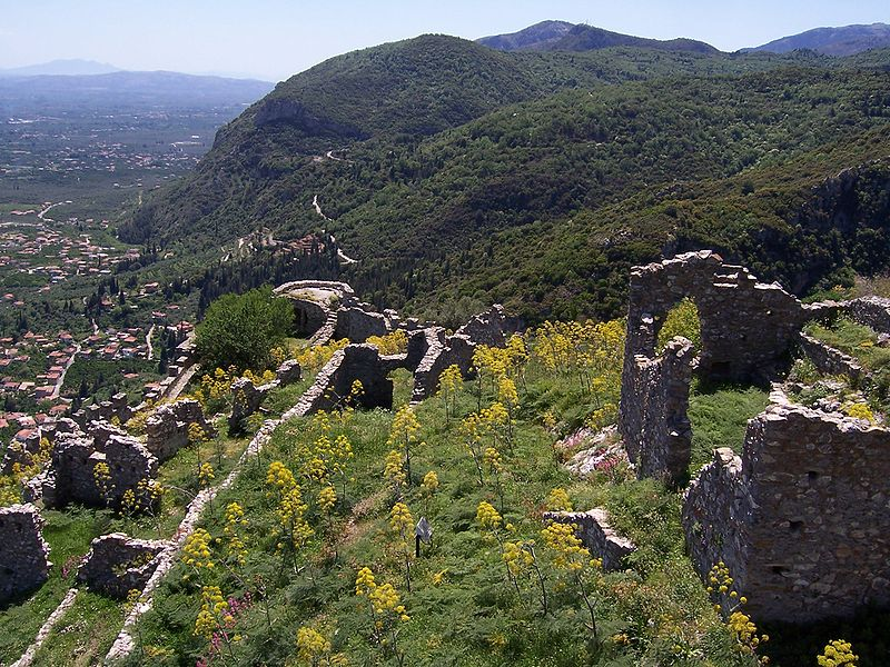 external image 800px-Mystras_fortress3.JPG