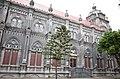 Nét kiến trúc độc đáo, cổ kính của nhà thờ Giáo họ Ngọc Cục, giáo xứ Phượng Giáo, thôn Ngọc Cục, xã Tân Lãng, huyện Lương Tài, tỉnh Bắc Ninh.jpg