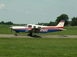 N414AG, 2000 Piper PA-32R-301T Turbo Saratoga CN 3257184.JPG