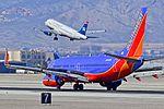 N784SW Southwest Airlines 2000 Boeing 737-7H4 (cn 29810) (12982461743).jpg