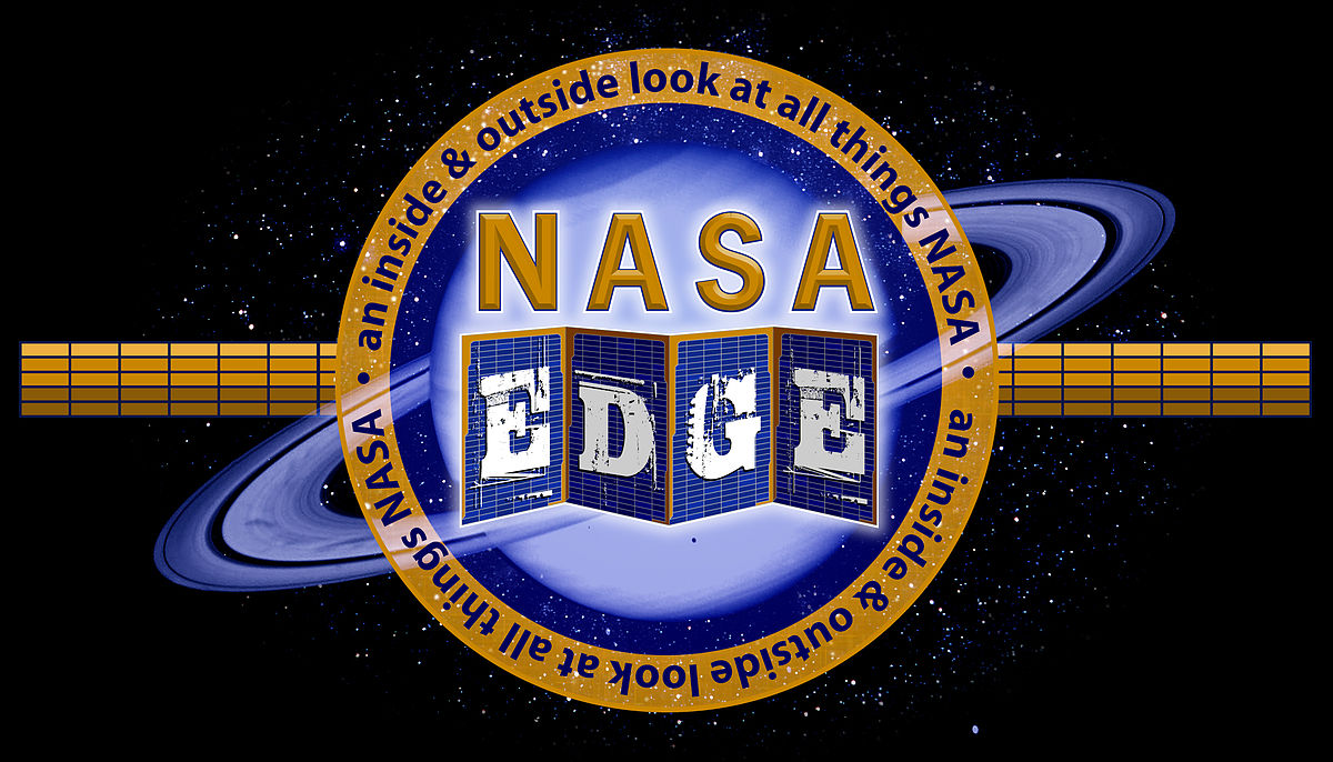 NASA Edge - Wikipedia