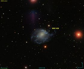 Image illustrative de l'article NGC 428
