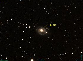 Image illustrative de l'article NGC 797