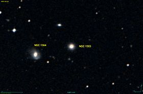 Image illustrative de l'article NGC 1563