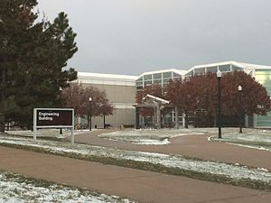 Northern Illinois University - NIU College of Engineering