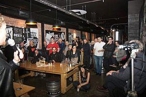 NZ Skeptics - SkeptiCamp Wellington - 2013