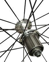 Bicycle Wheel Wikipedia