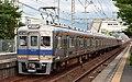 Nankai 6100 series 012.JPG