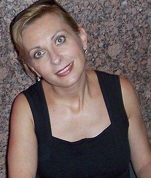 Natalie Dessay - Dessay in 2008