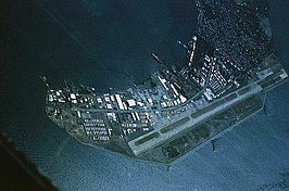 Naval Station Sangley Point aerial2 c1964.jpg