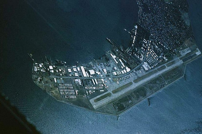 File:Naval Station Sangley Point aerial2 c1964.jpg