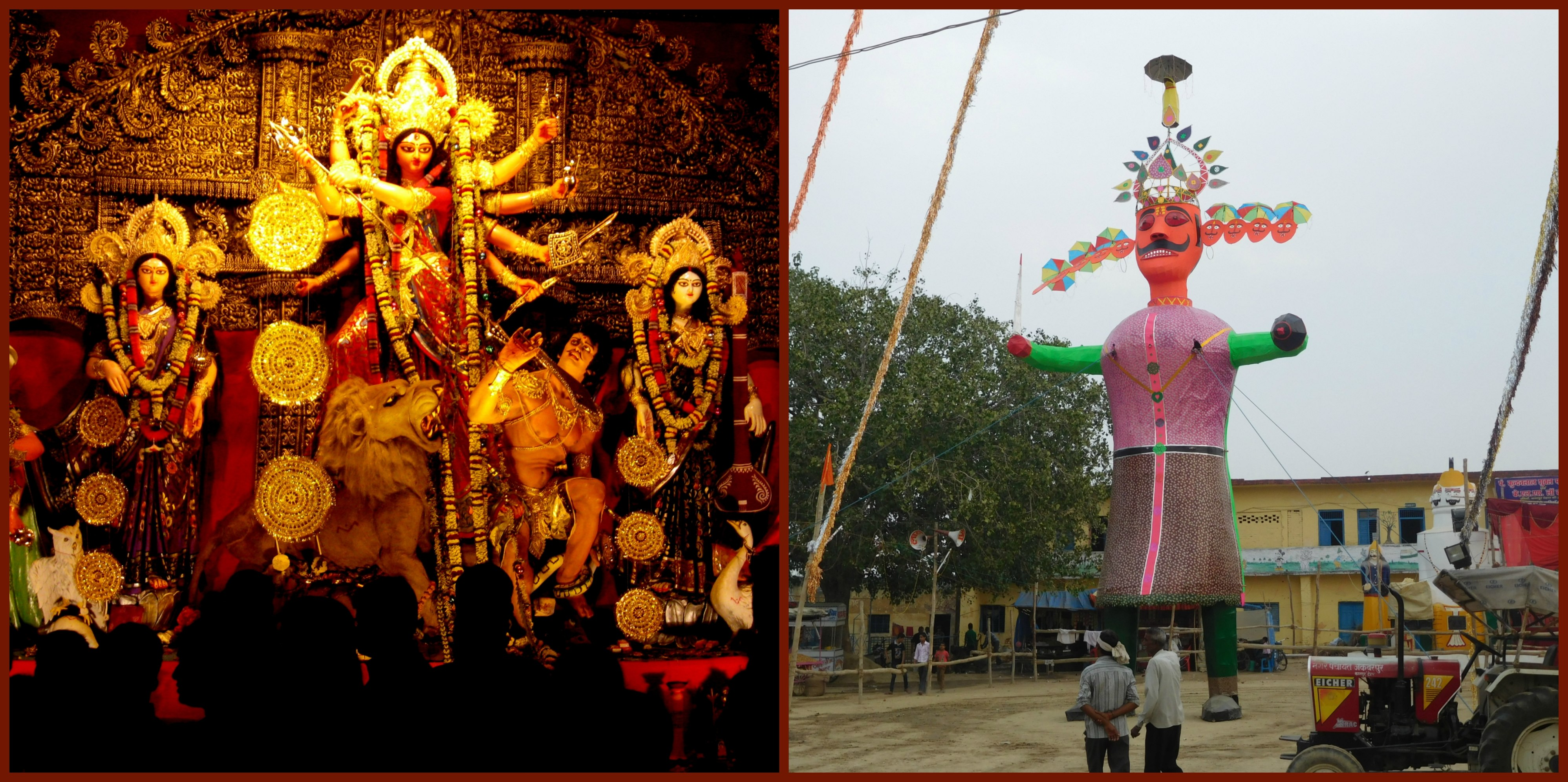 Navratri - The complete information and online sale with free