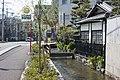 Nearby Dogo onsen Hot Springs, Matsuyama City, Ehime Prefecture, Japan - panoramio.jpg