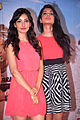 Neha Sharma, Sarah Jane Dias at 'Kyaa Super Kool Hain Hum' promotions 06.jpg