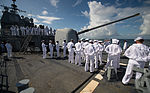 Neil Armstrong burial at sea (201209140010HQ).jpg