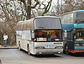 Neoplan N116 - Holliday Tour Ivano-Frankivsk, Lviv, 7 Jan 2014.jpg