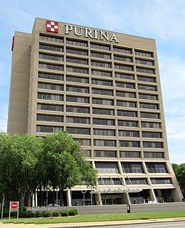 Nestlé Purina PetCare pet-focused subsidiary of Nestlé