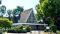 Neuapostolische Kirche, Resse Gelsenkirchen - panoramio.jpg