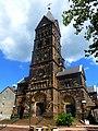 Neunkirchen-Saar – Katholische Kirche St. Marien - panoramio.jpg