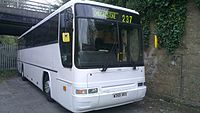 New Enterprise Coaches coach 2890 (W359 XKX), 4 April 2014 (2).jpg