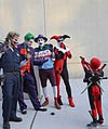 New York Comic Con 2015 - Deadpool meets the Joker (22020531386).jpg