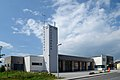 New fire station, Sankt Lorenzen am Wechsel.jpg