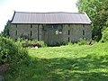 New roof on old barn, Capler Camp - geograph.org.uk - 1355244.jpg