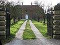Newburgh Priory Gardeners house - geograph.org.uk - 385734.jpg