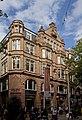 Newton Chambers old Kardomah Cafe New st (4980016385).jpg
