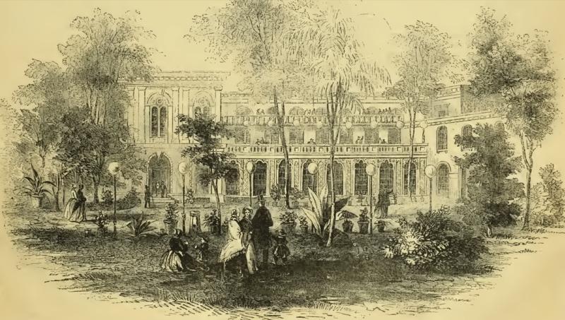 File:Niblo's Garden, New York City, 1852.tiff