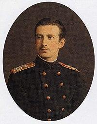 wiki grand duke konstantin nikolayevich russia