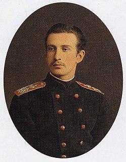 Grand Duke Nicholas Konstantinovich of Russia Russian Grand duke
