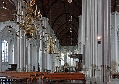 Kleine foto van Stevenskerk