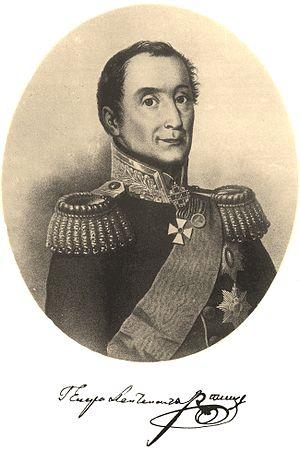 Nikolay Rtishchev - Image: Nikolay Fedorovich Rtishev