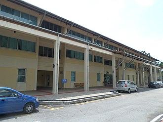 Nilai - Nilai University