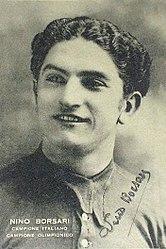 Nino Borsari