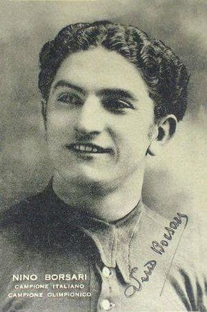 Nino Borsari - Image: Nino Borsari