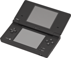 Image illustrative de l'article Nintendo DSi