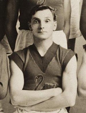"""William """"Nipper"""" Truscott - Image: Nipper Truscott"""