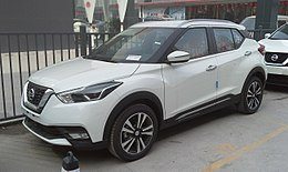 Nissan Kicks 01 China 2018-03-20.jpg