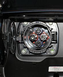 Mitsubishi I Miev Wikipedia