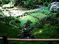 Nitobe Gardens, zig-zag bridge.jpg