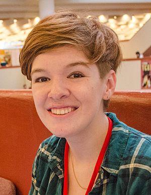 Noelle Stevenson - Noelle Stevenson (2015)
