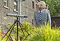 Norland Scarecrow Festival 2019 - Space and SciFi- Patrick Moore and the Sky at Night.jpg